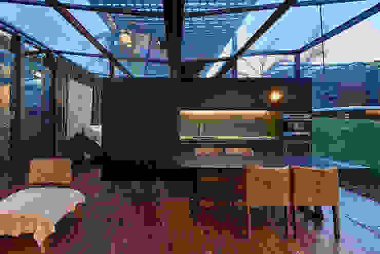Casas  por Cristina Menezes Arquitetura