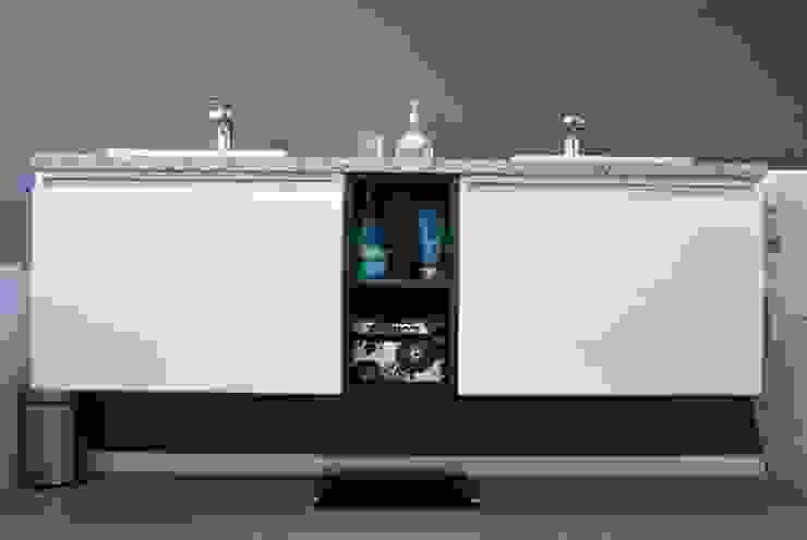 LC Interiors Modern bathroom by Capital Kitchens cc Modern