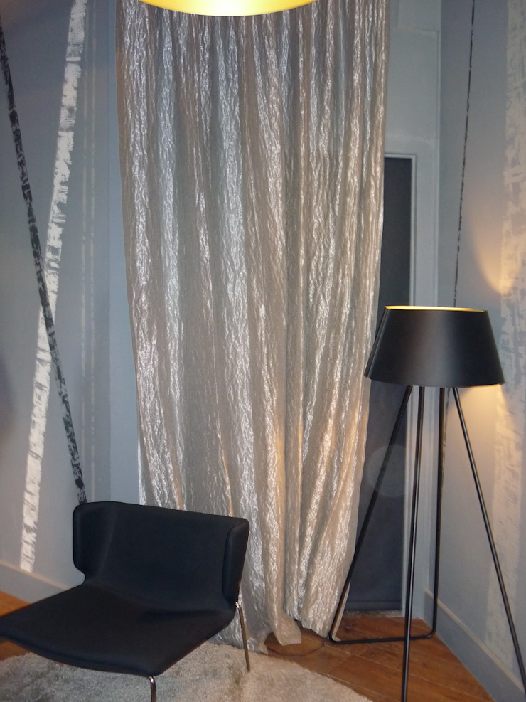 modern  by Tessitura Tele Metalliche Rossi, Modern