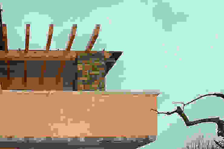 Bianchetti Balcones y terrazas clásicos