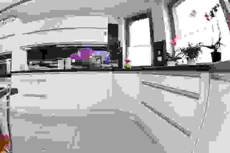 KuchnieMP Кухня Фіолетовий / фіолетовий