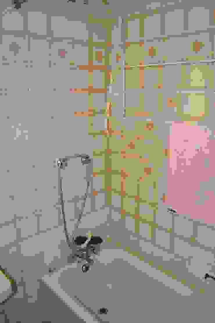Bathroom Before Image by Oscar Designs