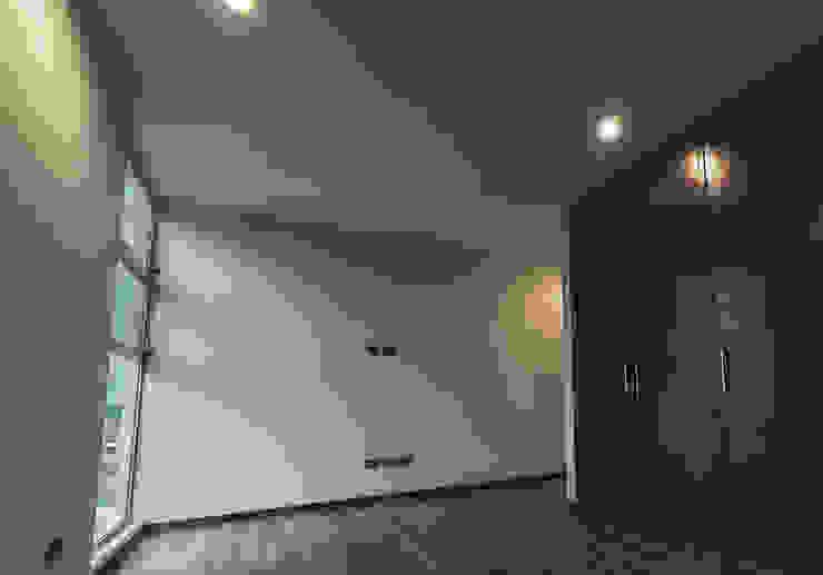 Rioja 103 Dormitorios modernos de 2M Arquitectura Moderno
