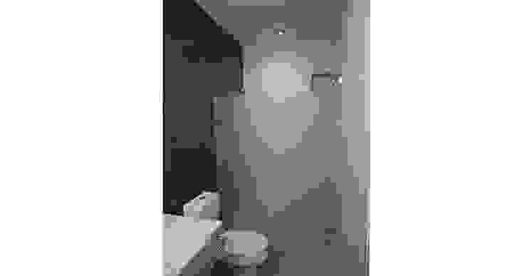 حمام تنفيذ lab d arquitectura, تبسيطي