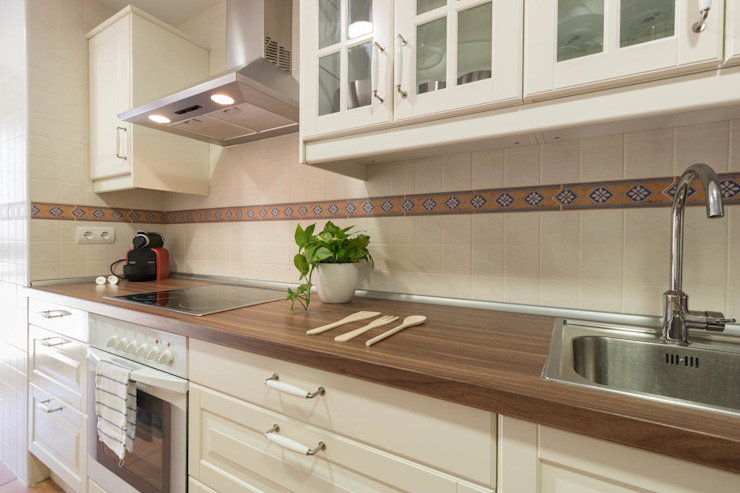 Become a Home Kitchen