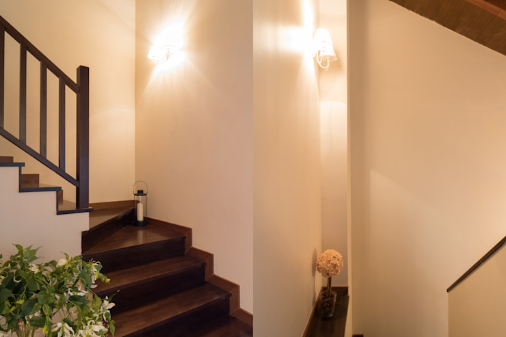 Become a Home Classic corridor, hallway & stairs