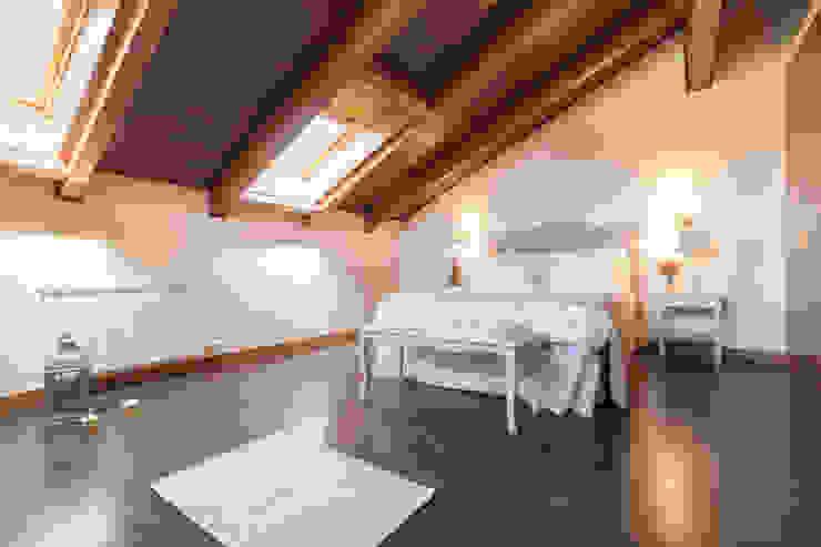Become a Home Camera da letto in stile classico