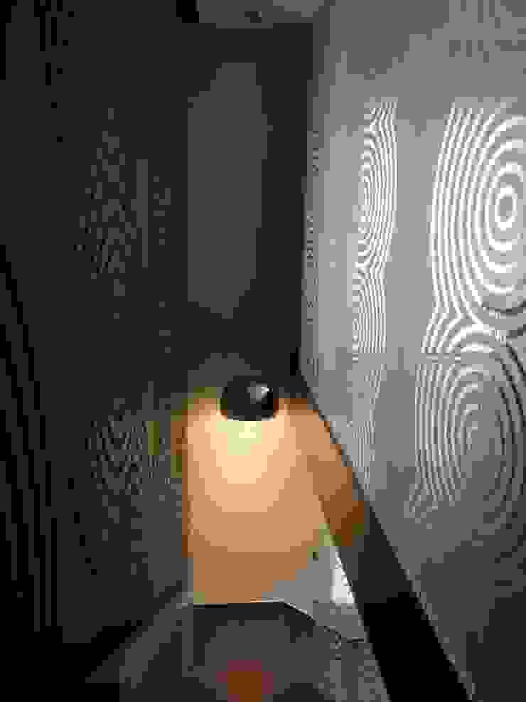 Escritório de Advogados 2007 por Atelier Ana Leonor Rocha Moderno
