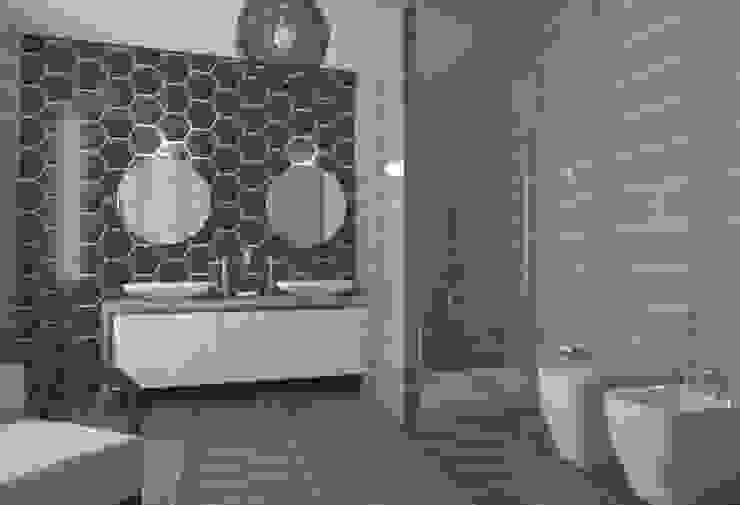 Acquario Due が手掛けた浴室