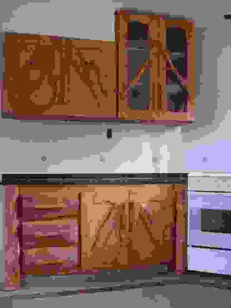 Muebles de cocina artesanales de Enrique Ramirez Muebles ...