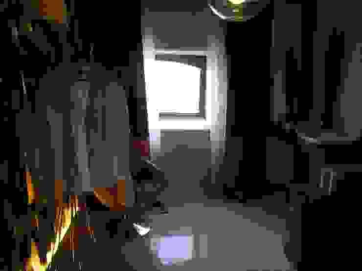 CASA DECOR 2006 .Faro Casas de banho ecléticas por Atelier Ana Leonor Rocha Eclético