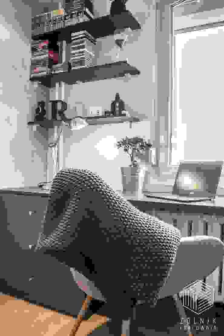 Zolnik Pracownia Studio minimalista Grigio