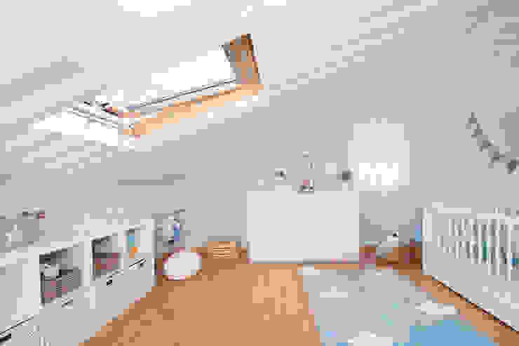 Quarto de bebé This Little Room Quartos de criança escandinavos