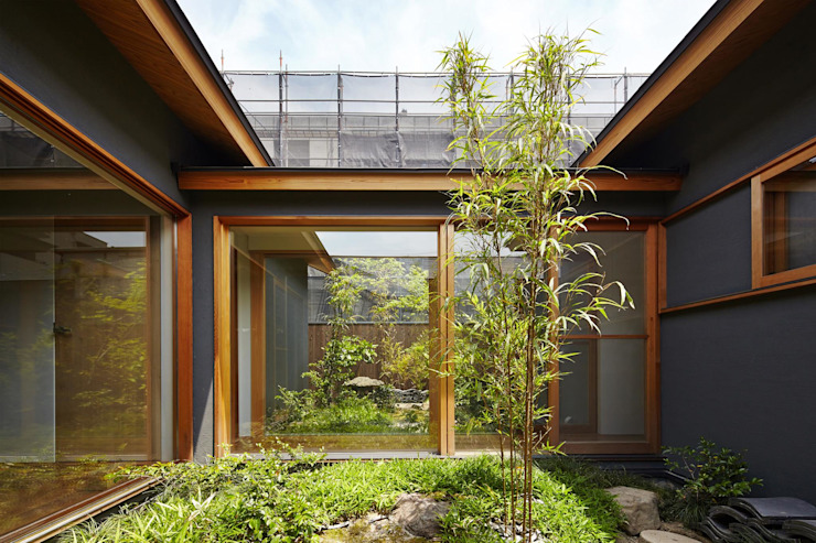 一級建築士事務所 こより Modern houses