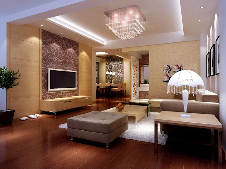 Guest Room Design: modern  by Asia Interiors ,Modern
