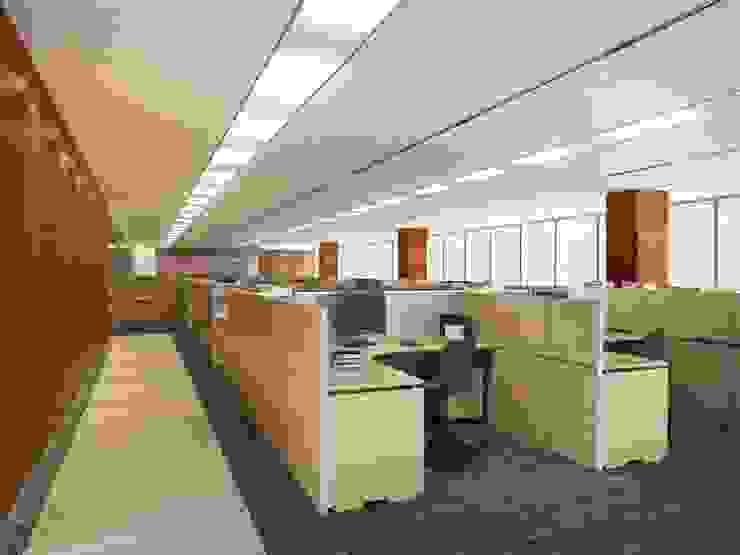 Insurance Bpo Design: modern  by Asia Interiors ,Modern