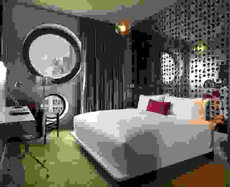 Bedroom Design: modern  by Asia Interiors ,Modern