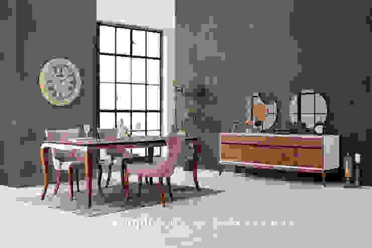 modern  by Kargılı Ev Mobilyaları, Modern
