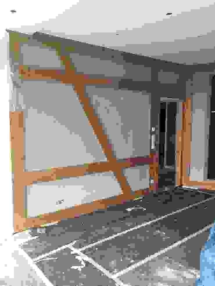 Design Manufaktur GmbH Rustic style study/office