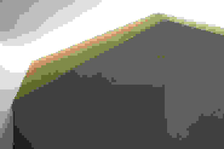 ALONG THE LEVEE R3ARCHITETTI Studio minimalista