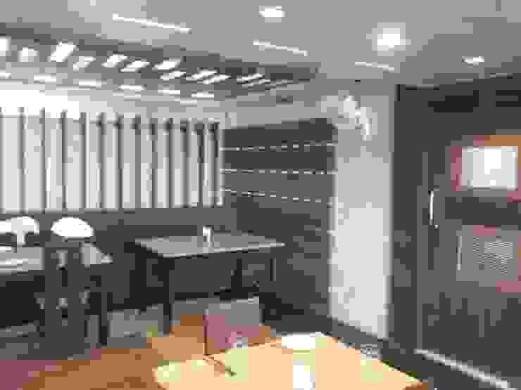 Residential Interior: modern  by Vastu Architects,Modern