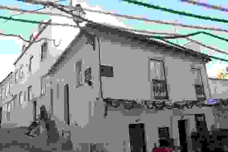 Uma Casa Portuguesa - Alfama (Depois) por Uma Casa Portuguesa