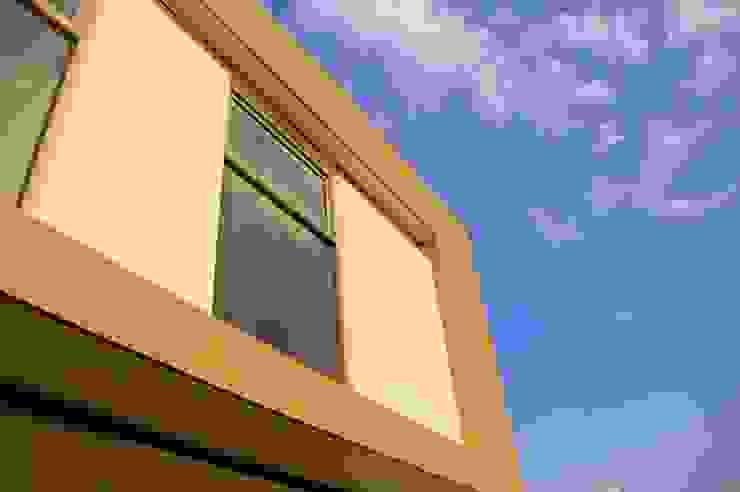 Valle Imperial 212 Casas modernas de 2M Arquitectura Moderno