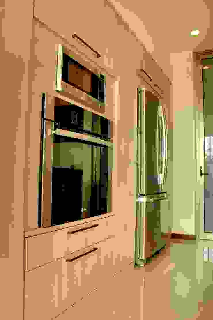 Valle Imperial 212 Cocinas modernas de 2M Arquitectura Moderno