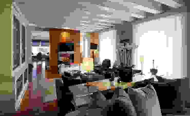 ALDENA Living room