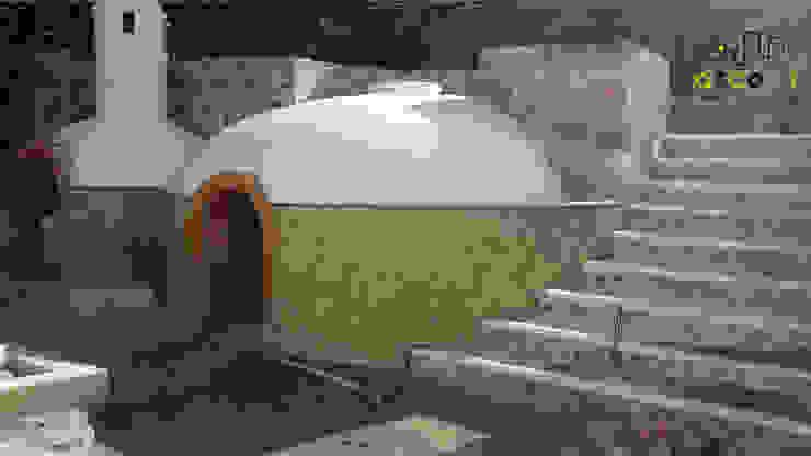Casa de Descanso y Temazcal Spa coloniales de ARCO +I Colonial