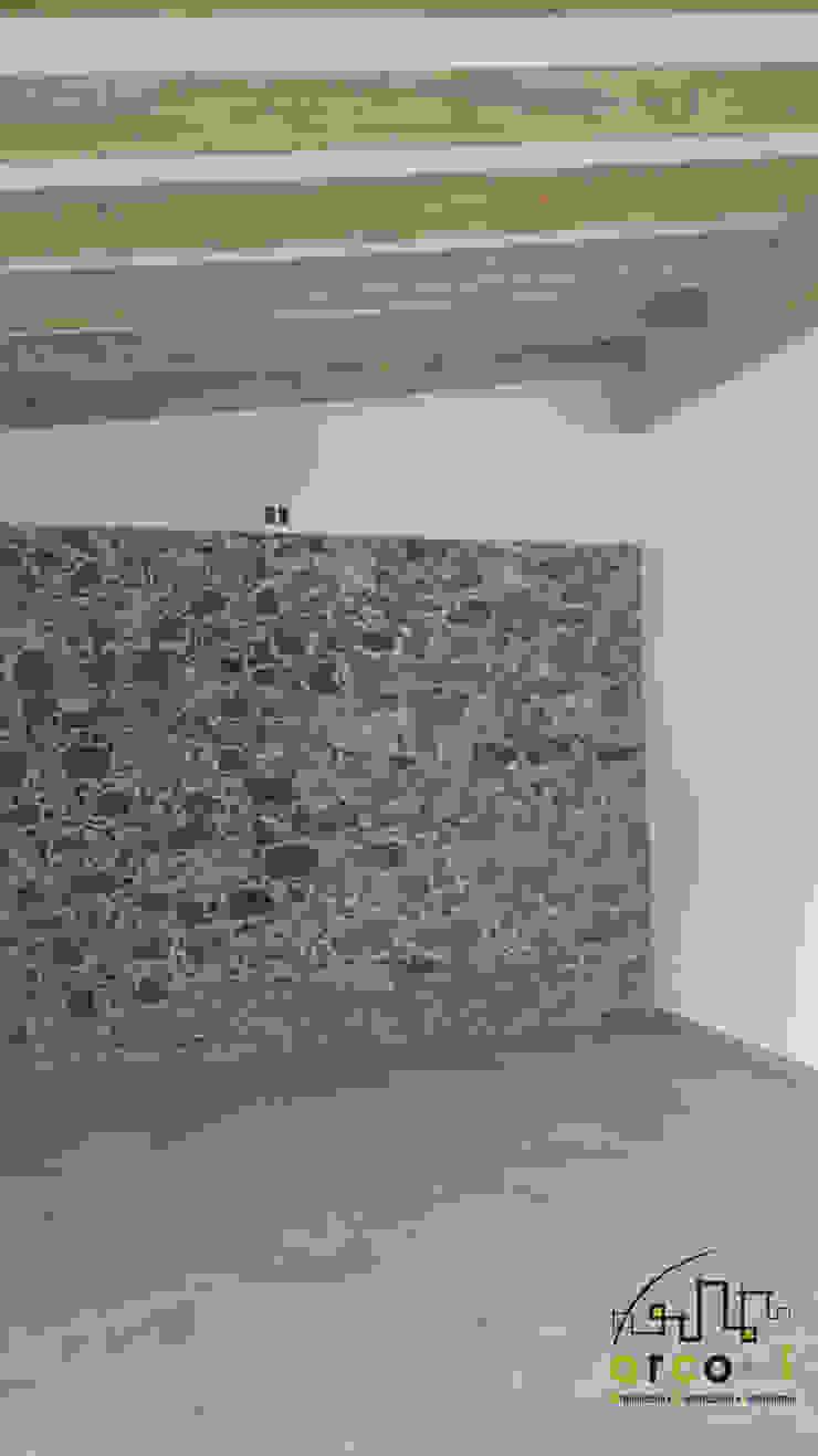 Casa de Descanso y Temazcal Salones coloniales de ARCO +I Colonial