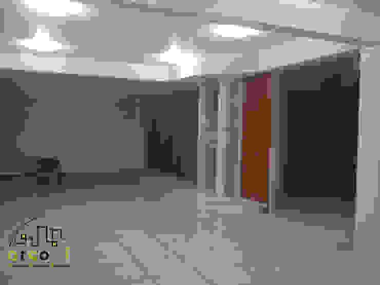 Oficinas Administrativas de ARCO +I Moderno
