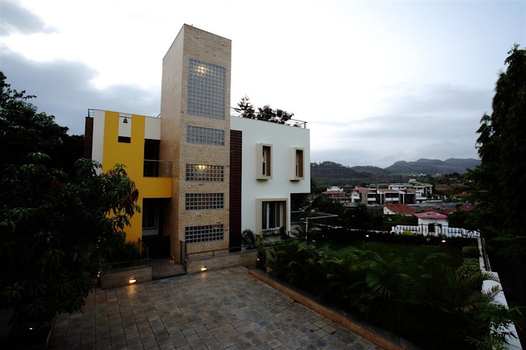 DeFACTO Architects