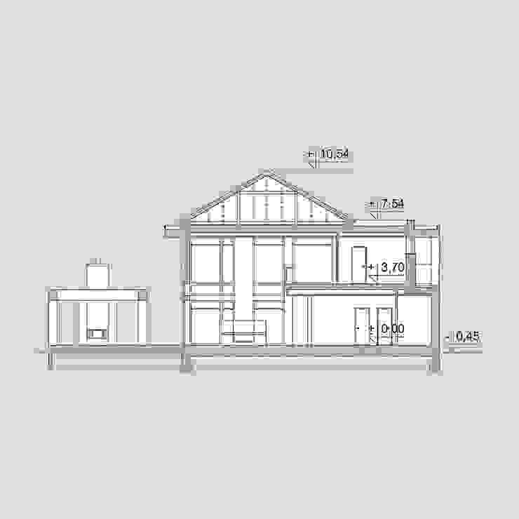 modern  by LK&Projekt GmbH, Modern