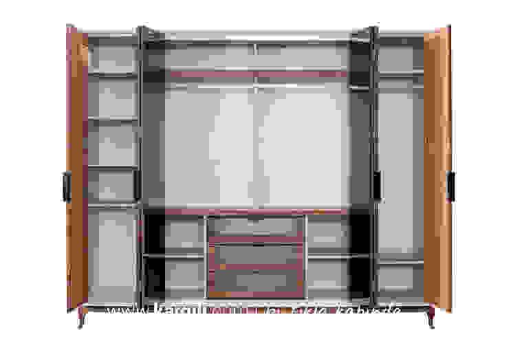 Kargılı Ev Mobilyaları – Efes Yatak Odası : modern tarz , Modern