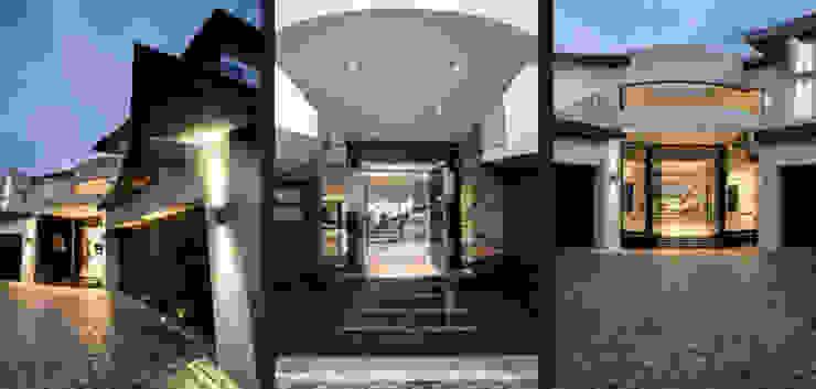現代房屋設計點子、靈感 & 圖片 根據 FRANCOIS MARAIS ARCHITECTS 現代風