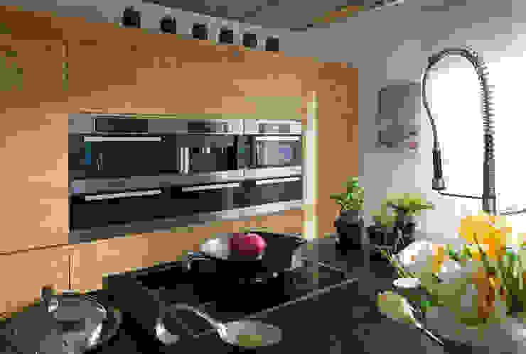 BAUR WohnFaszination GmbH Kitchen Wood Brown