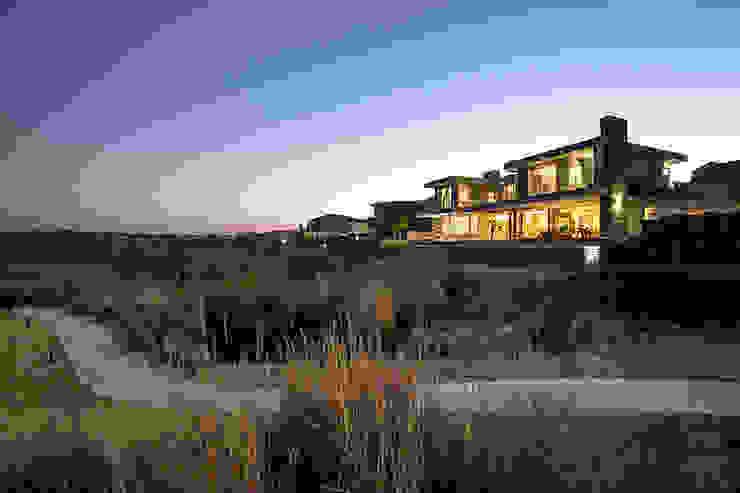 Houses by FRANCOIS MARAIS ARCHITECTS,