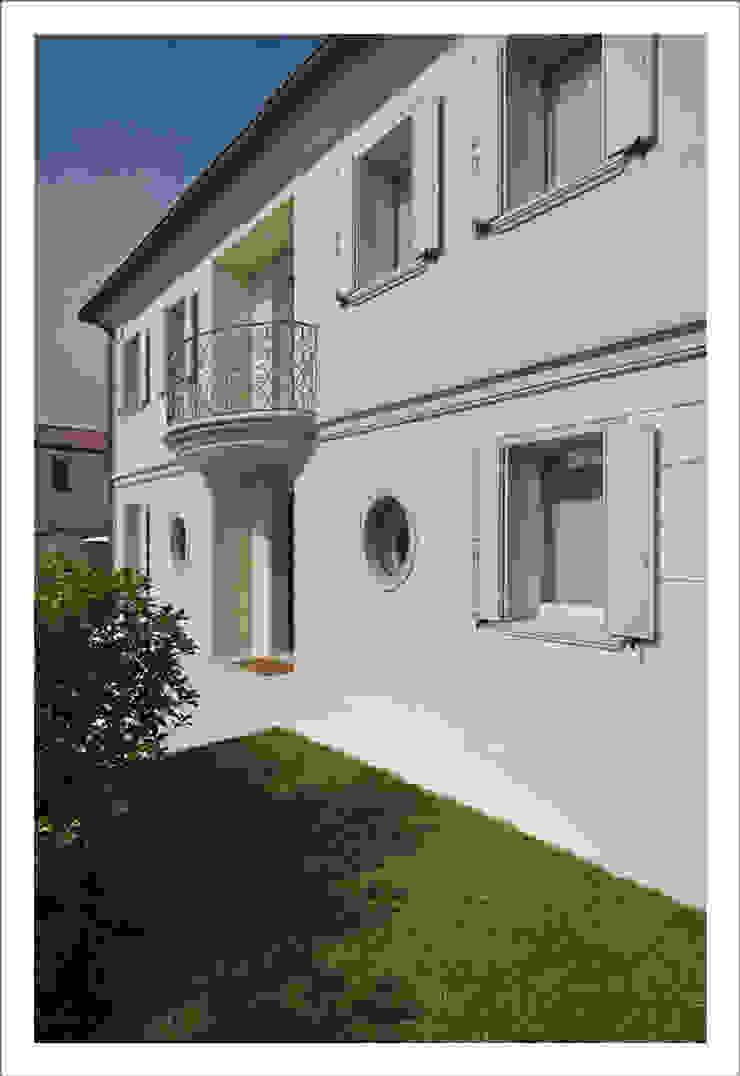 ALDENA Modern houses