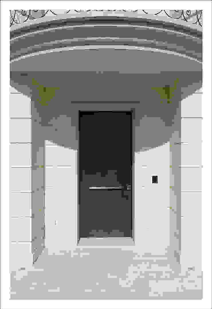 Modern Windows and Doors by ALDENA Modern