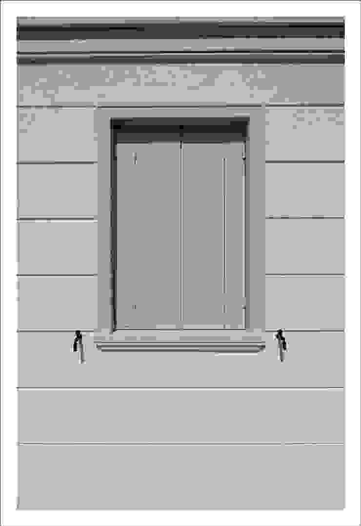 ALDENA Windows & doorsBlinds & shutters White