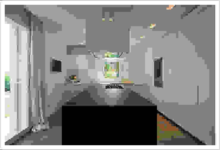 ALDENA Modern style kitchen