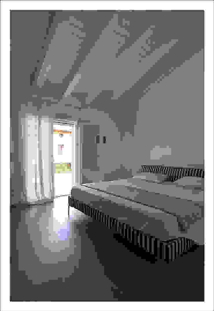 ALDENA Modern style bedroom