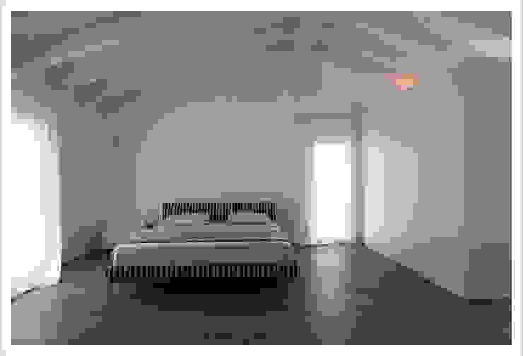 Modern Yatak Odası ALDENA Modern