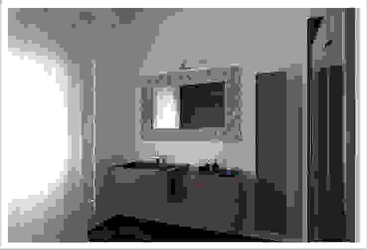 ALDENA Modern style bathrooms