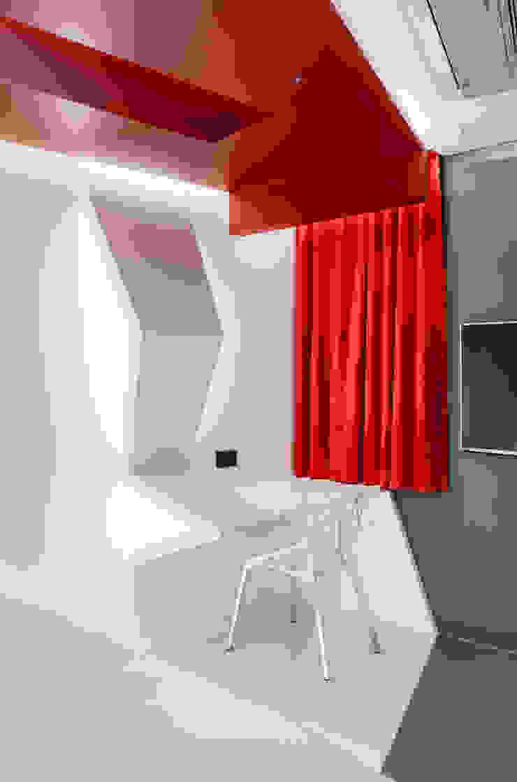 modern  door Seungmo Lim, Modern