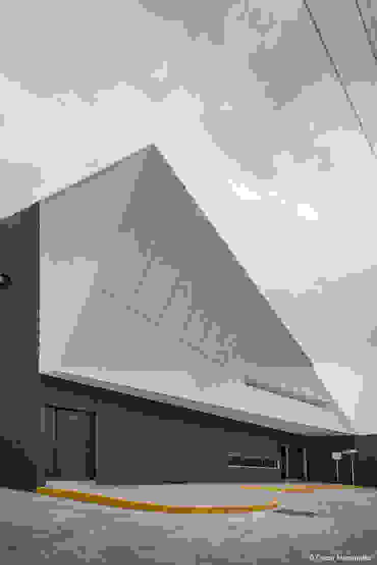 NAVE / GRUPO SPAZIO de Oscar Hernández - Fotografía de Arquitectura