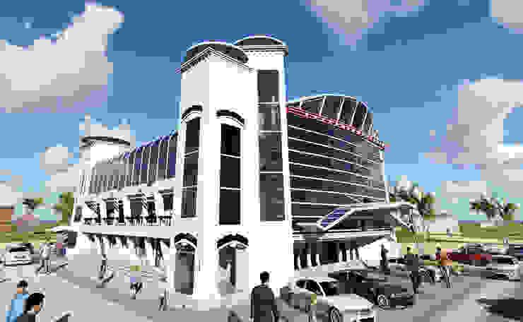 Architectural & Structural Consultant by Ellis & Jorim Architects