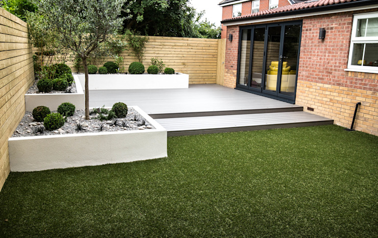 10 Quick N Easy Ways To Make Your Garden Look Great Homify