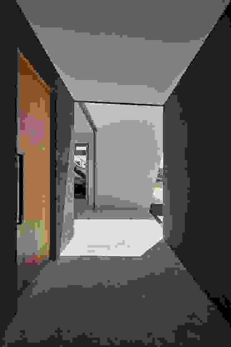 toki Architect design office Modern houses
